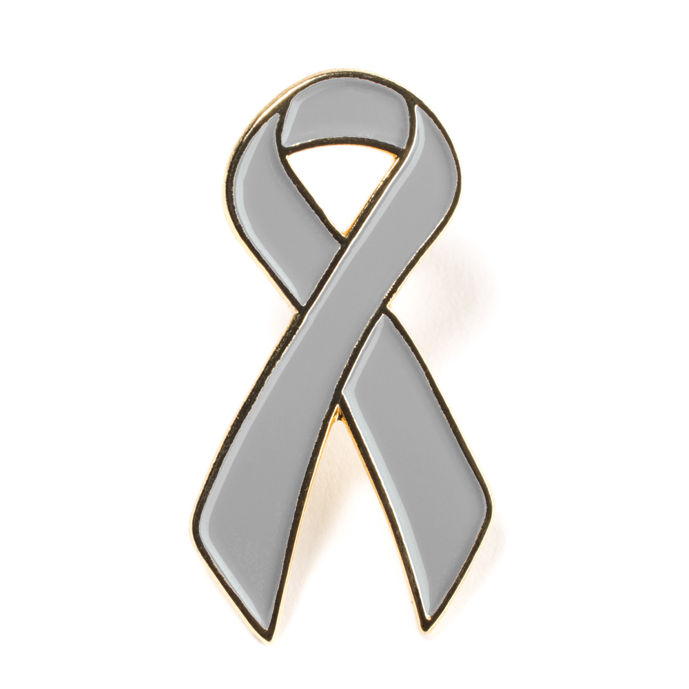 Brain Tumor Awareness Brain Tumor Awareness Ribbon Find The Cure