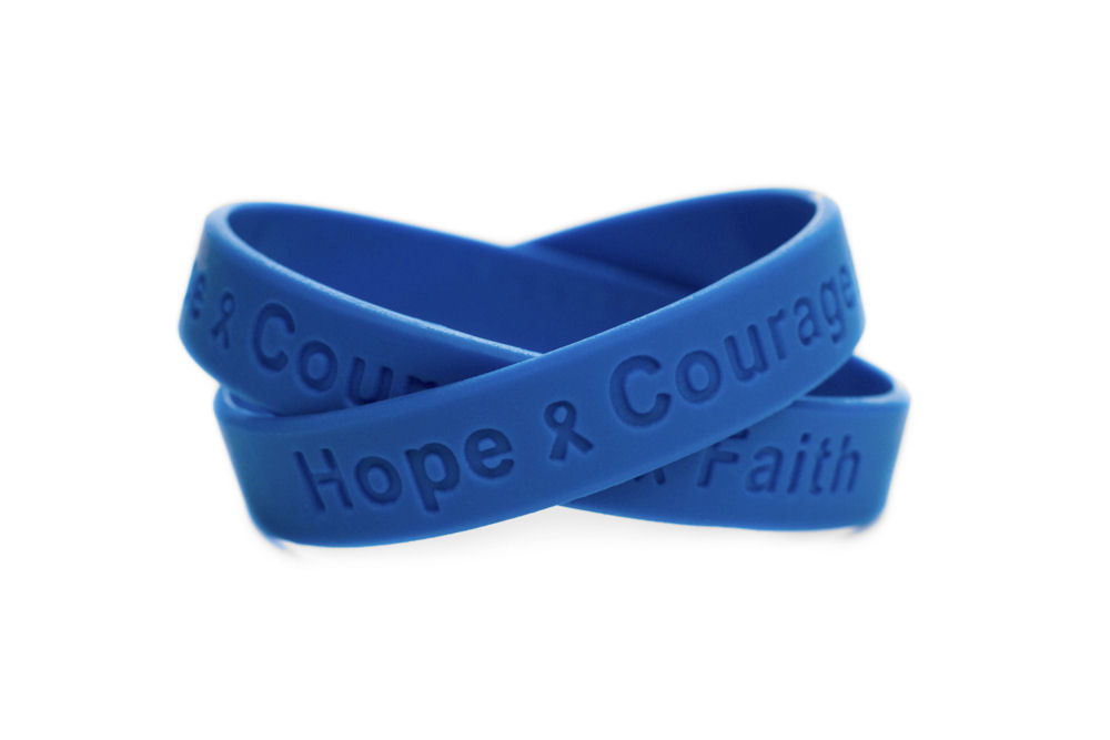 graphic about Lokai Bracelet Meaning Printable titled Count on Bravery Religion\