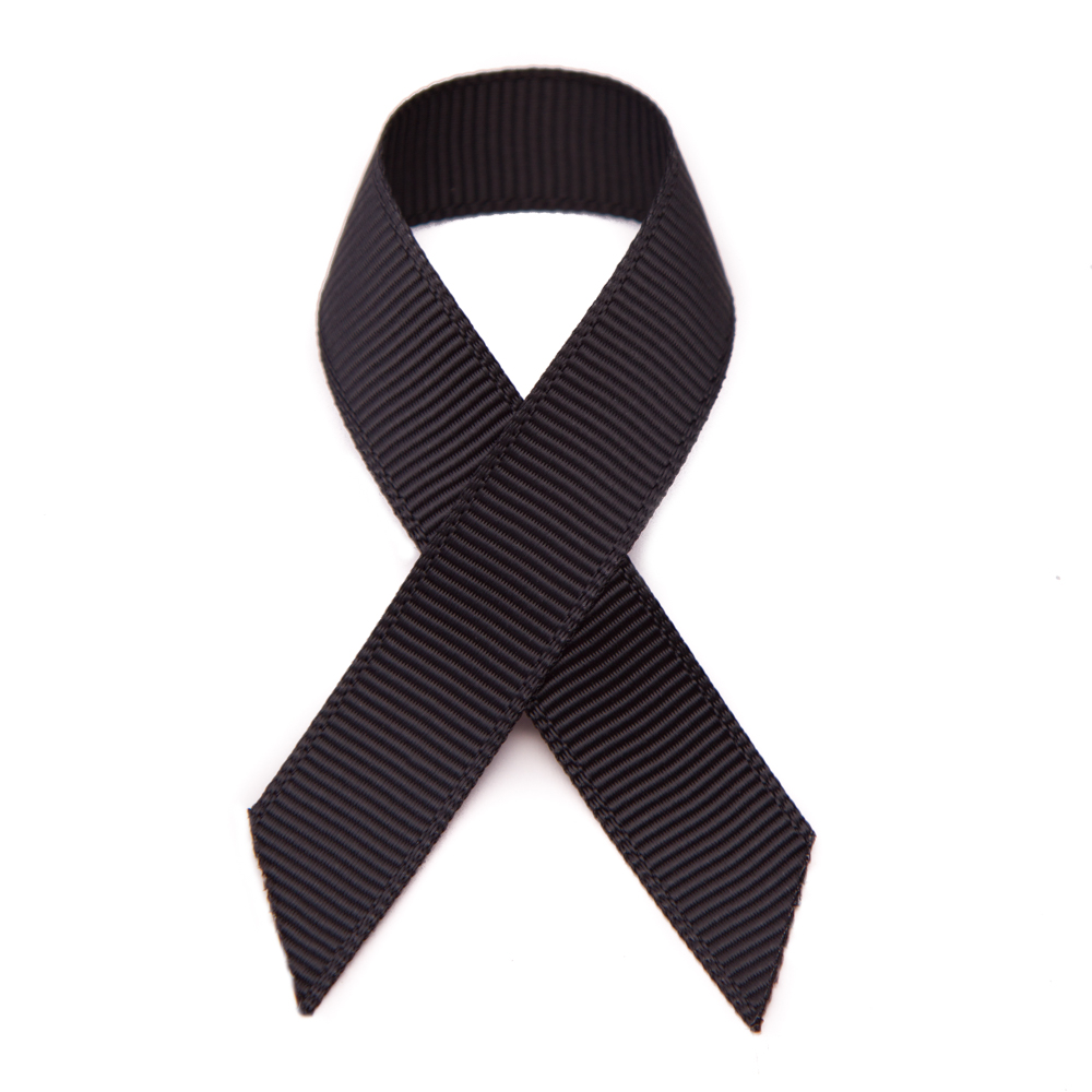 black ribbon mourning pin www pixshark com images diabetes awareness ribbon clipart free awareness ribbon clipart