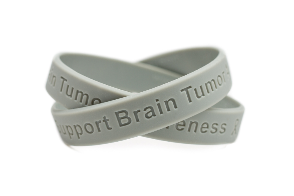 Brain Tumor Awareness Ribbon Find