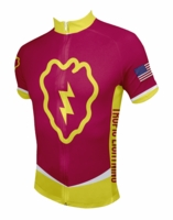 25th Infantry Division Cycling Jersey