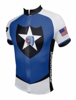 2nd Infantry Division Cycling Jersey