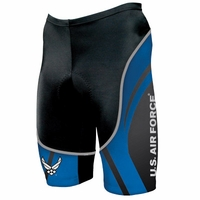 Air Force Eleven Men's Shorts by Primal Wear