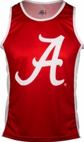 Alabama Crimson Tide Running Singlet