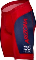 Arizona Wildcats Cycling Shorts