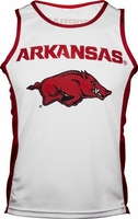 Arkansas Razorbacks Running Singlet