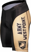 Army Black Knights Cycling Shorts