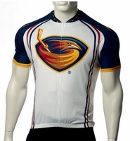Atlanta Thrashers Cycling Jersey