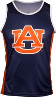 Auburn University Running Singlet