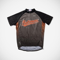 Baltimore Orioles Men's Cycling Jersey