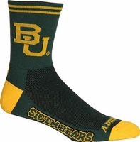 Baylor Bears Socks [DISCONTINUED]