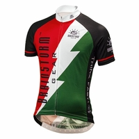 Bolt Men's Cycling Jersey