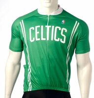 Boston Celtics Cycling Jersey