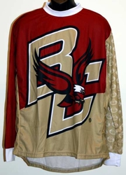 Boston College Cycling Gear