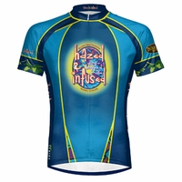 Boulder Beer Hazed & Infused Cycling Jersey