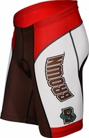 Brown University Bears Cycling Shorts