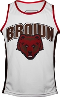Brown University Running Singlet