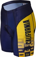 California Golden Bears Cycling Shorts