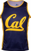 California Golden Bears Running Singlet