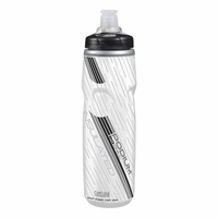 Camelbak Carbon Podium Big Chill 25oz Water Bottle