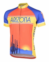 Canari Arizona Classic Cycling Jersey