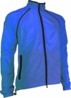 Canari Eclipse II Blue Jacket Free Shipping