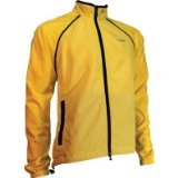 Canari Eclipse II Pyramid Yellow Jacket Free Shipping