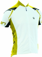 Canari Signature 2010 Jersey - Pyramid Yellow