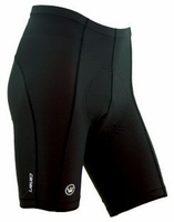 Canari Velo Gel Cycling Shorts Free Shipping