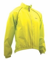 Canari Velo Yellow Cycling Shell Free Shipping