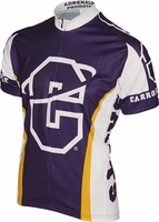[DISCONTINUED] Carroll College Saints Cycling Jersey
