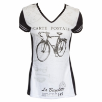 [DISCONTINUED] Carte Postale Women's Cycling Jersey