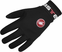 Castelli Lightness Black Gloves
