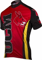 Central Missouri Cycling Jersey