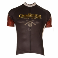 Chandler Hill Savage Men's Short Sleeve Cycling Jersey