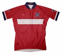 Chicago Fire Cycling Jersey
