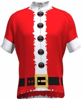 Christmas Cycling Jerseys