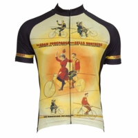 [DISCONTINUED] Circus Men's Cycling Jersey