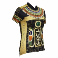 [DISCONTINUED] Cleopatra Women's Cycling Jersey