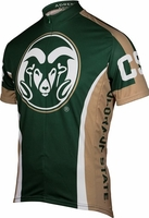 Colorado State CSU Cycling Jersey