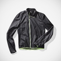 Confluence Lightweight Jacket (Stone Black)