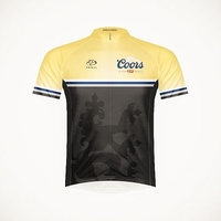 Coors Banquet 2015 Men's Cycling Jersey