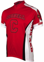 Cornell Big Red Cycling Jersey
