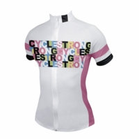 Cyclestrong Women's Cycling Jersey