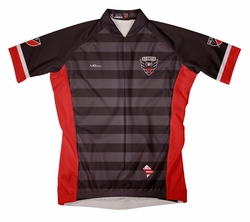 Cycling Jerseys of D.C. United