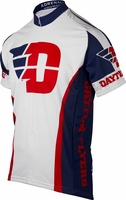 Dayton Flyers Cycling Jersey