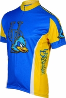 Delaware Fighting Blue Hens Cycling Jersey