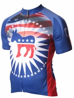 Democrat Cycling Jersey
