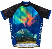 Denali National Park Cycling Jersey