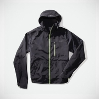 District Men's Hardshell Jacket